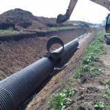 固阳县生产PE钢带管 PE钢带管厂家;聊城PE钢带管供应商