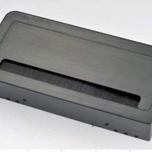 供应毛刷式桌面插座