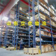 工厂直供优质大型超市货架图片