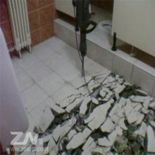 供应专业墙地面改造