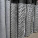 供应菱形装饰钢板网