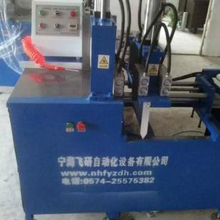 行业推荐宁波飞研铝材切割机图片
