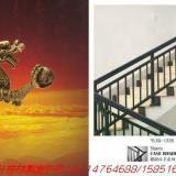 供应用于企业房地产的张家港江阴苏州无锡阳台护栏制造商