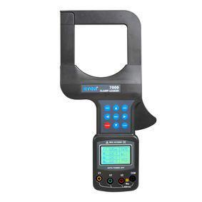 供应直销大口径钳形漏电流表ETCR7000型