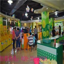 供应儿童玩具项目合作加盟儿童乐园,酷儿悦