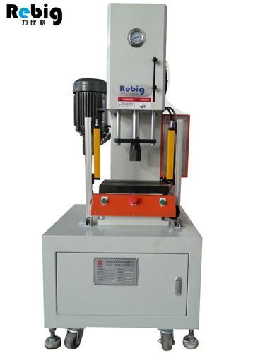 供应轴承装配机-小型油压机