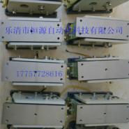 乐清振动盘直线送料器图片