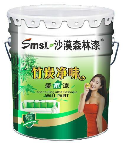 供应中国十大外墙漆品牌中国十大本土品牌沙漠森林漆招商