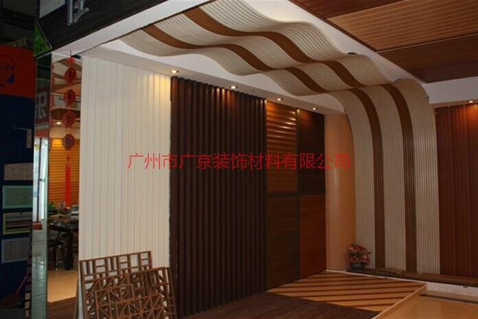 广东长城装饰板,广东长城装饰板厂家,铝长城装饰天花板,铝瓦楞板价格
