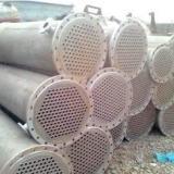 供应出售二手不锈钢冷凝器二手冷凝器 二手列管式冷凝器
