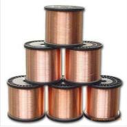 山西铜丝1.78电缆铜丝批发现货图片