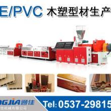 供应木塑附框设备|PVC木塑附框设备生产线