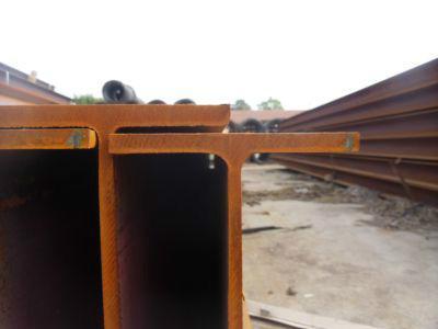 供应陕西西安H型钢
