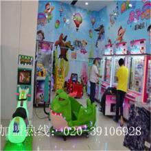 供应休闲娱乐项目合作广州吉星雨公司,投资加盟室内游乐项目图片