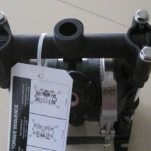 供应美国固瑞克气动隔膜泵厂家 Husky716-D53211批发
