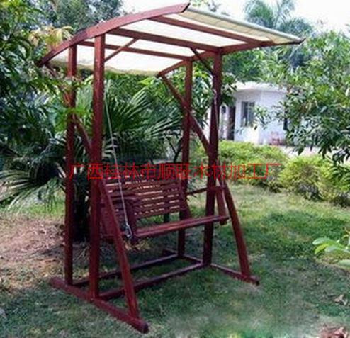 供应小区碳化木摇椅厂家,广西小区碳化木摇椅厂家,小区碳化木摇椅厂家订做
