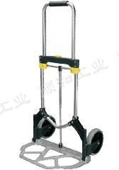 高档铝合金折叠行李车,合肥铝合金图片