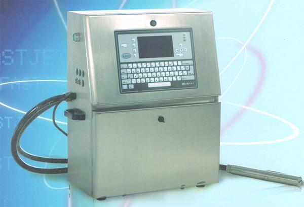 供应东莞进口小字符数字日期喷码机-全自动清洗喷码机