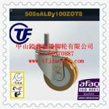 供应重型工业橡胶万向脚轮-广东重型工业橡胶万向脚轮批发-万向脚轮批发商