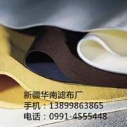 新疆涤纶针刺无纺过滤毡图片
