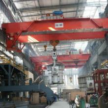 供应QY型绝缘吊钩桥式起重机