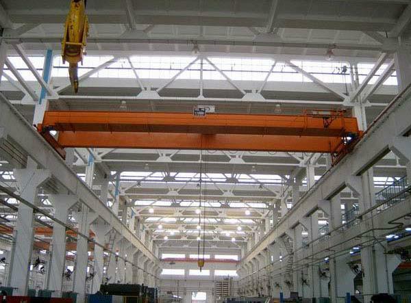 供应LH型电动葫芦桥式起重机