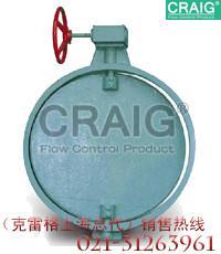 供应美国克雷格进口耐酸碱塑料蝶阀图片大全图片