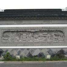 供应砖雕照壁,苏州砖雕照壁价格,砖雕照壁设计制作安装