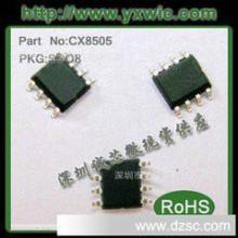 供应CX8517车充ic CX8517降压芯片