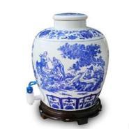 50斤陶瓷酒坛批发厂商图片