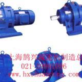 BWEN2212-1.1KW锥形减速机