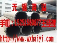 供应海扬HDPE大口径非开挖管