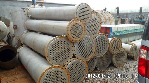 供应二手冷凝器供应厂家二手冷凝器市场