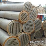二手列管冷凝器图片