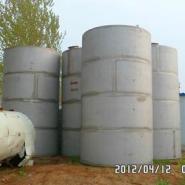 江苏不锈钢储罐厂家图片