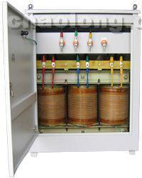 供应鸿宝SBW数控机床专用稳压器