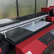瓷砖uv平板打印机图片