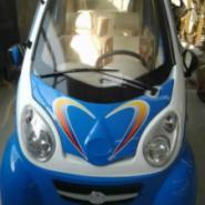 吉美瑞电动汽车吉星一号图片