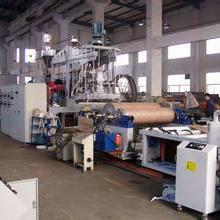 供应二手塑料机械聊城二手塑料机械进口代理公司批发