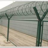 供应防盗钢网
