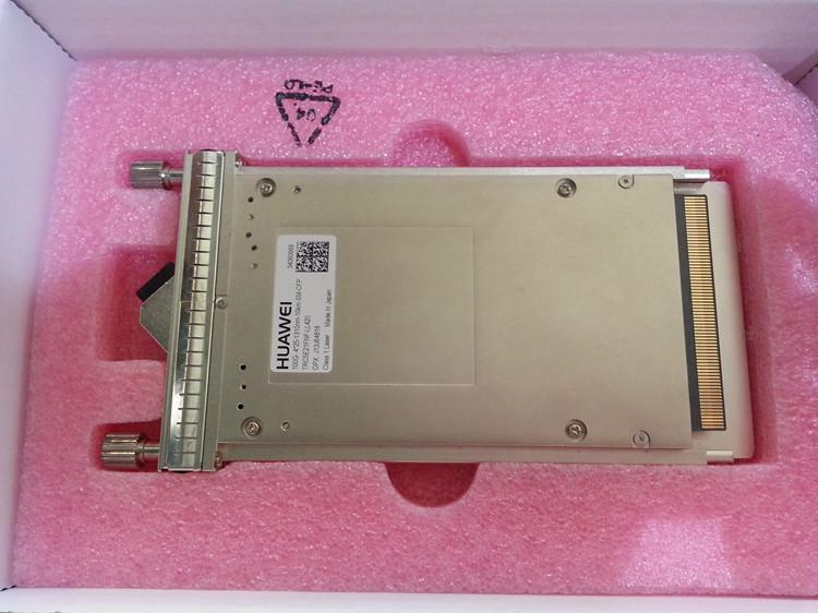 供应TRC5E21FNF-LL420华为光模块100G CFP单模