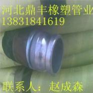 郑州夹布蒸汽胶管图片