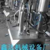供应个体聚氨酯泡沫胶灌装机生产厂家河北生产厂家
