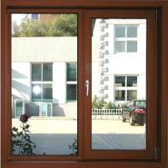 维盾60系列断桥铝门窗隔音窗图片