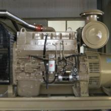 供应康明斯燃油系统发电机组