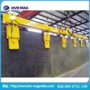 侧吊型电永磁吊具图片