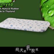 乳胶枕siemyap婴儿枕 乳胶枕头图片