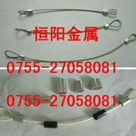 厂家专业钢丝绳加工,钢丝绳索具,钢丝绳吊绳