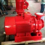 供应上海消防专用泵,XBD卧式消防泵,低噪音消防泵