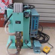 熔友台式精密电阻点焊机DN-25T图片